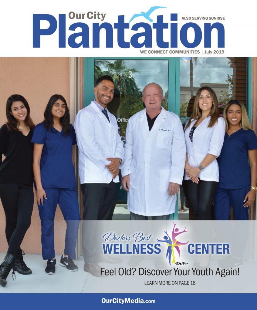 Hormone Replacement Therapy and Wellness Center Fort Lauderdale, FL
