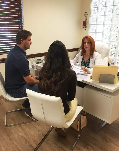 free consultation with weight loss specialist in Fort Lauderdale FL