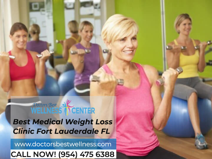 Medical Weight Loss Clinic Fort Lauderdale FL
